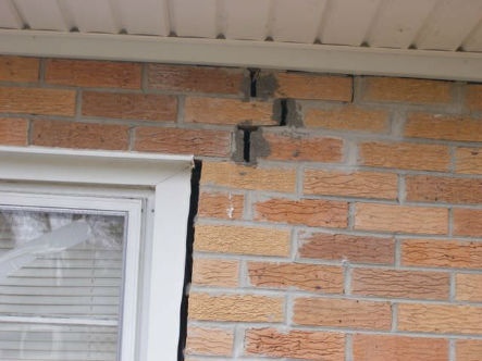 foundation repair pictures before after foundation photos in