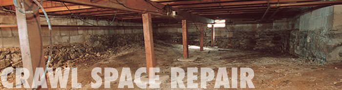 northern states basement systems are the crawlspace repair experts