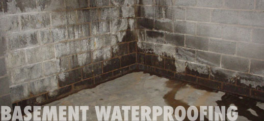 northern states basement systems are the basement waterproofing