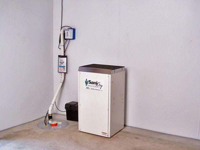 wet basement waterproofing in mn and wi leaky basement repair rh northernstatesbasementsystems com